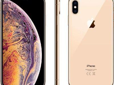 سعر ومواصفات الهاتف المحمول أيفون اكس مكس بالمملكة العربية السعودية