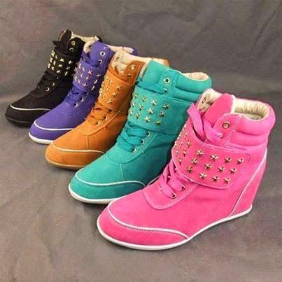 احذية الشتاء