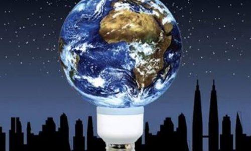 ساعة الارض واطفاء الانوار في مصر والسعودية للحفاظ علي المناخ والطبيعة