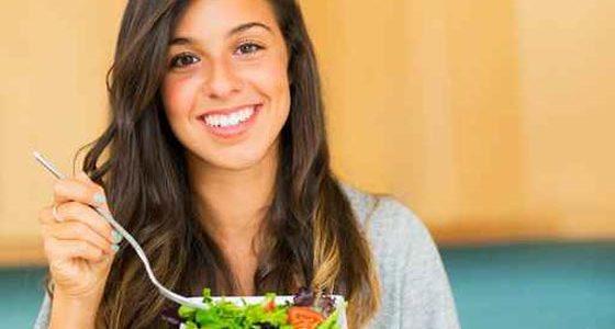 اليكى أفضل أنواع الأطعمة التى تنمى ذاكرة طفلك