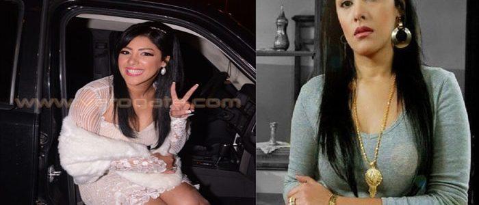 شاهد بالصور فستان الفنانة نرمين ماهر فى عقد قرانها اليوم يثير غضب النشطاء على فيس بوك !!