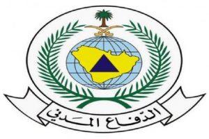 شروط التقديم في وظائف الدفاع المدنى للنساء السعوديات لعام 1440و الرابط الخاص بالتسجيل