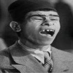 """شاهد بالصور النادرة مالم تعرفه عن الفنان """"صفا الجميل """" او """" نوفل """" السينما المصرية"""