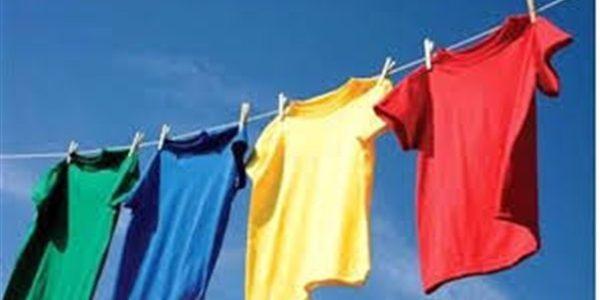 عمل معطر ملابس قوى على طريقة الشيف نونا برنامج البلدى يوكل