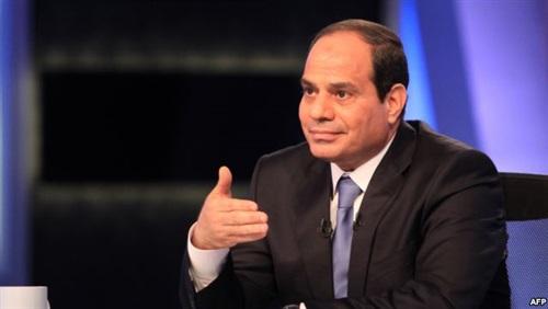 أخطر رسالة يتلقاها الرئيس المصرى عبد الفتاح السيسي