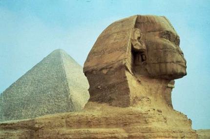 معالم مصر الأثرية والسياحية