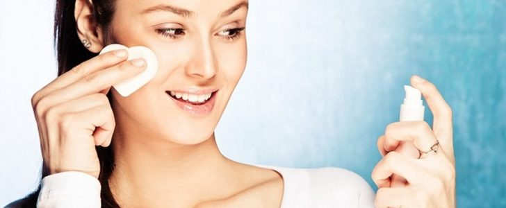 طريقة التونر للحفاظ على البشرة من حسام المراغي خبير الجلدية وصحة البشرة