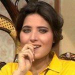 هل تعرف من هو زوج الفنانة نسرين ؟ وشاهدوا شكلها بعد الحجاب وتقدم العمر واختفائها عن السينما المصرية لمدة طويلة