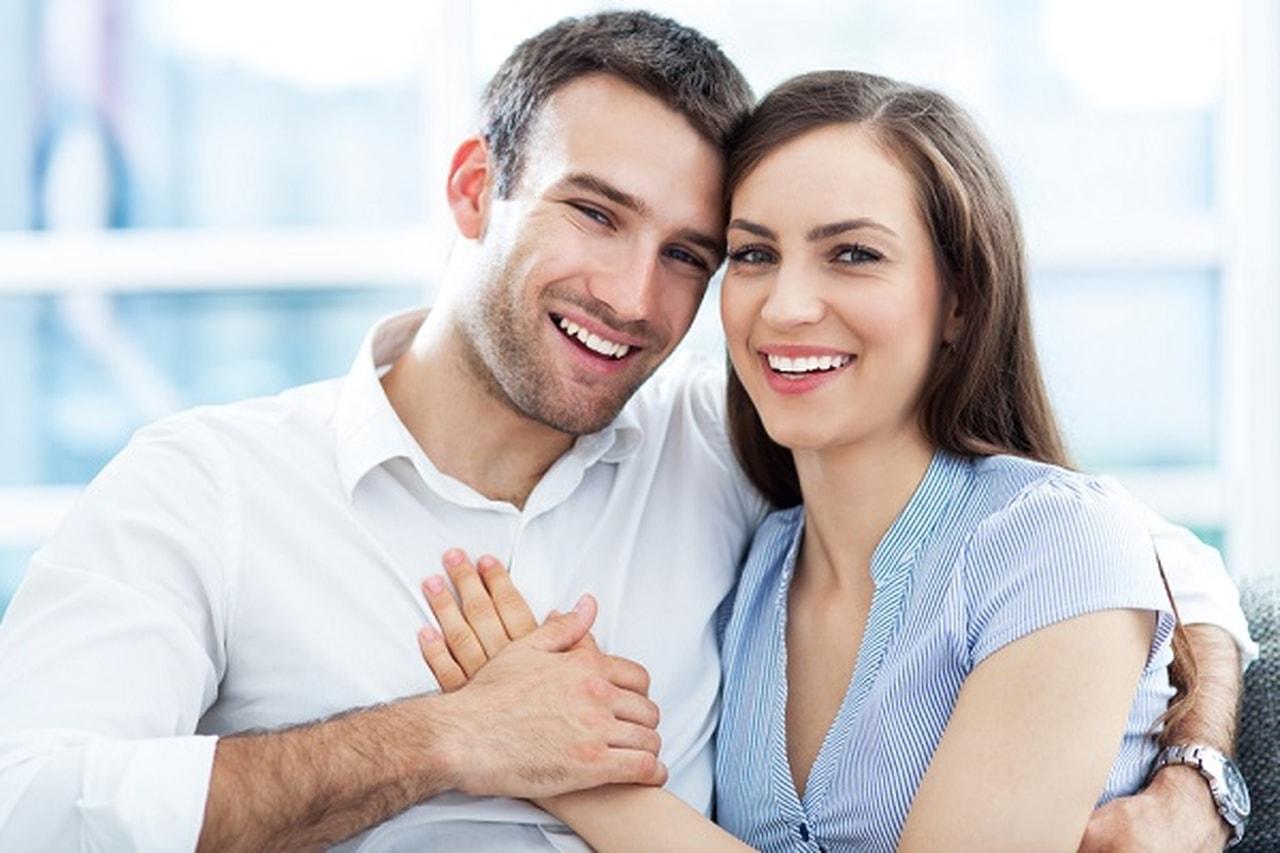 السعاده الزوجيه