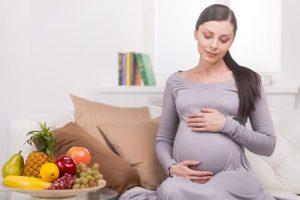 نظام غذائى متكامل لصحتك وصحة طفلك أثناء فترة الحمل