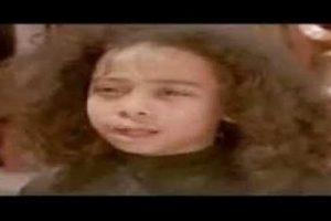 شاهد بالصور الطفله سوكا من فيلم ابو علي بعد ان كبرت تشعل مواقع التواصل الاجتماعي بجمالها الجذاب