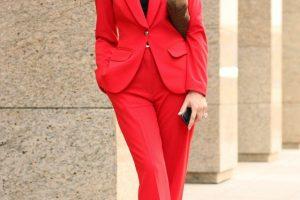 تشكيلة رائعة من موديلات ملابس عيد الحب الحريمى عملية ومودرن