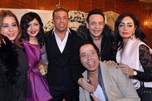 طلاق الفنانة التونسية إيناس النجار بعد شهر واحد من الزواج