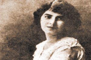 السيرة الذاتية للكاتبة العربية عنبرة الخالدى التى تحتفل بها جوجل اليوم