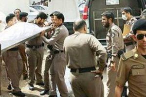 محاولة تفجير الحرم المكى : تفاصيل المحاولة الارهابية لاستهداف المسجد الحرام اليوم الجمعة