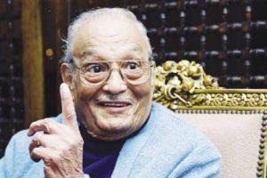 فى ذكرى وفاته تعرف اسرار نادرة فى حياة الفنان الراحل  عبد المنعم مدبولى وسبب تكريمه من الرئيس محمد انور السادات