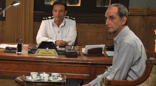 منع عرض مسلسل اهل اسكندرية في رمضان 2014
