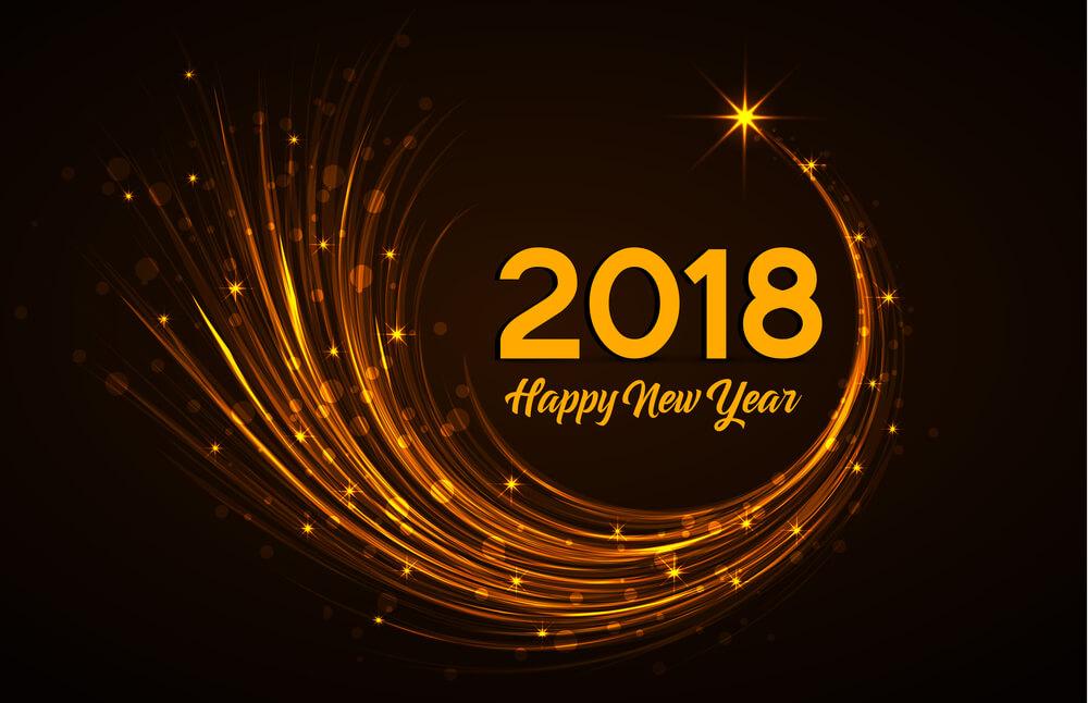تهنئة العام الجديد