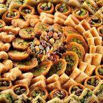 مجموعة من الطرق البسيطة للحصول على أشهى الحلويات الشرقية فى شهر رمضان