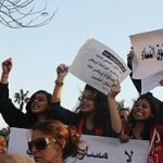 اليوم العالمى للمرأة: ٨ مارس يوم حافل بالنضال