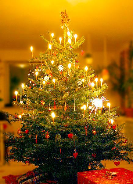 الاحتفال بالكريسماس