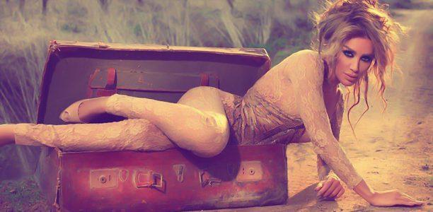 شاهد لأول مرة صورة جديدة للفنانة مايا دياب بدون مكياج تشعل مواقع التواصل الاجتماعي