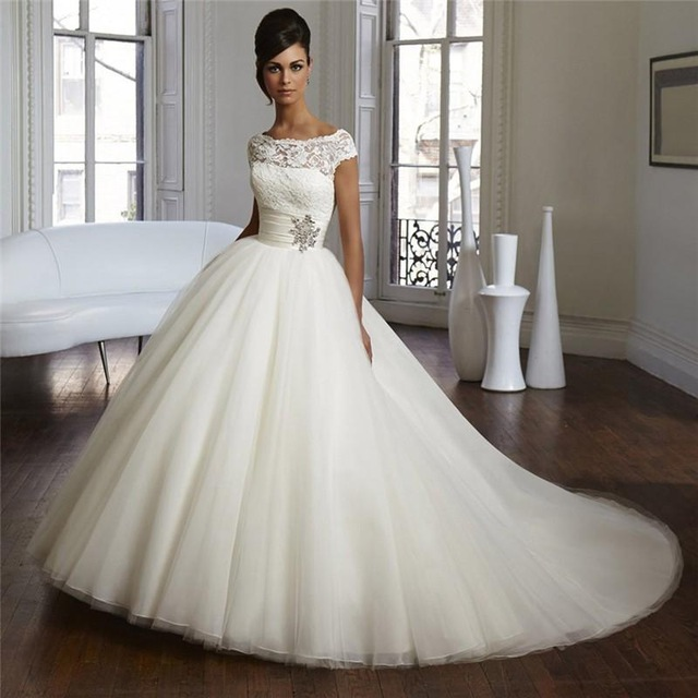 New-Arrival-Bridal-Dresses-Ball-Gown-Wedding-Dress-2016-Elegant-Lace-Tulle-Wedding-Gowns-Plus-Size.jpg_640x640