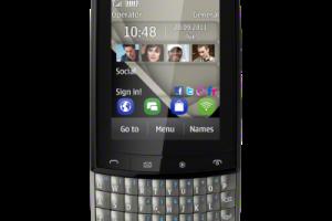 مواصفات نوكيا اشا 303 Nokia ASHA