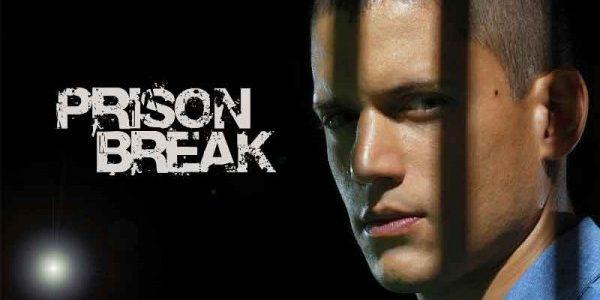 مسلسل Prison Break فى موسمة الجديد 2016