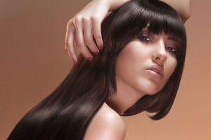 طريقة استخدام الكيراتين مع البروتين فى فرد الشعر