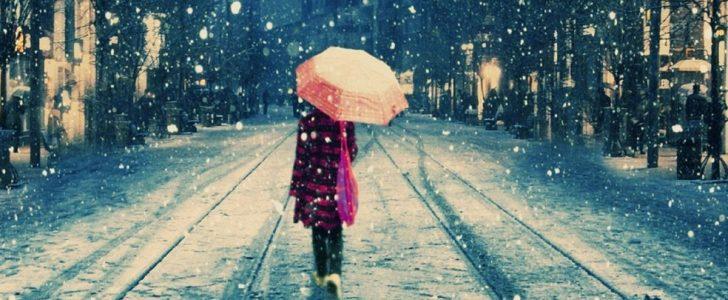 أهمية فصل الشتاء على صحة الإنسان و أدعية وآيات من القرآن حين تسقط الأمطار