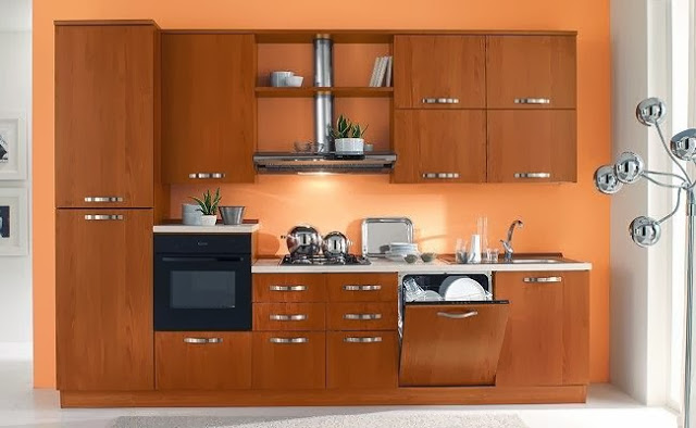Wood Kitchen 2014 14
