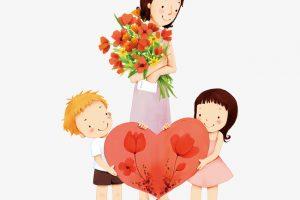 أجمل بوستات عيد الأم مجموعة منشورات وصور حب الأم للتبادل عبر الفيس بوك