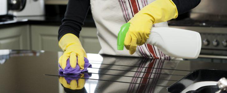 طرق طبيعية و آمنة للتخلص من الروائح الكريهة فى المطبخ و البيت