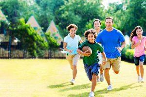 هل التمارين الرياضية تتسبب في انخفاض ضغط الدم