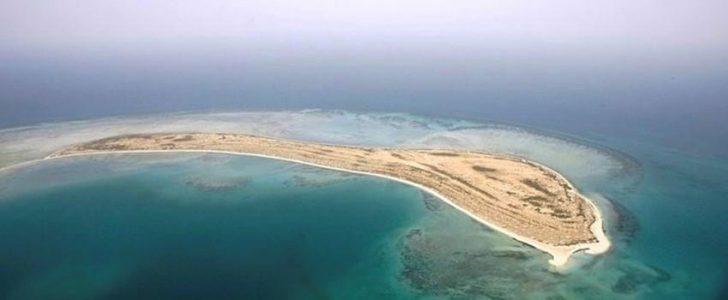 السعودية تطلق مشروع البحر الأحمر علي 50 جزيرة طبيعية