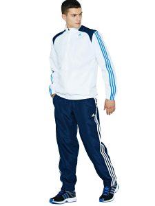 adidas-mens-three-stripe-woven-tracksuit