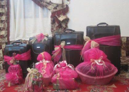 جهاز العروسة المصرية بالكامل وكل قطعة في احتياجات العروسة