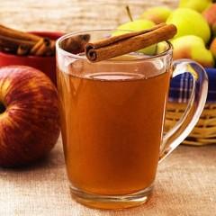 خل التفاح للشعر