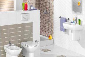 اسهل واسرع طرق تنظيف الحمامات والاحواض باستخدام الخل الابيض