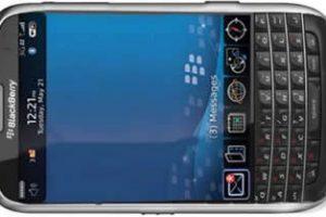 تقارير فنية عن جهاز بلاك بيرى بولد 9900 BlackBerry Bold