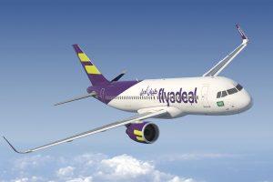 وظائف شاغرة للنساء بشركة أديل للطيران بالمملكة العربية السعودية