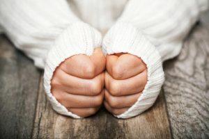 7 نصائح هامة للتخلص من برودة الأطراف فى فصل الشتاء والحصول على الدفء المطلوب