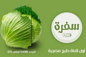 تردد قنوات الطبخ على النايل سات 2014-2015