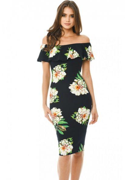 الفساتين