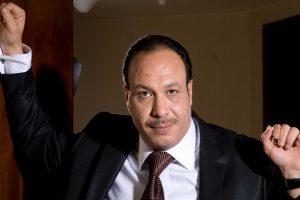 شاهد بالصور ابنه الفنان الراحل خالد صالح وهى فنانه مشهوره ومن ابرز نجوم الفن وتياترو مصر