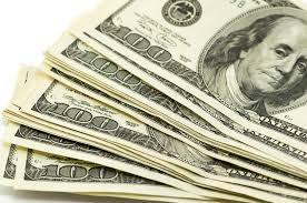 الدولار يواصل ارتفاعه مقابل الجنية المصرى
