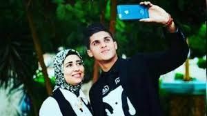 """أسباب وفاة زوجة """"لاعب وسط """"الاتحاد السكندري """"أحمد الشيخ"""""""