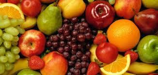 الفواكه لجسم الانسان