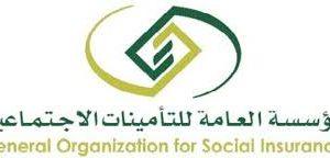 برقم السجل المدني يمكنك الإستعلام عن أسمي في مصلحة التأمينات الأجتماعية
